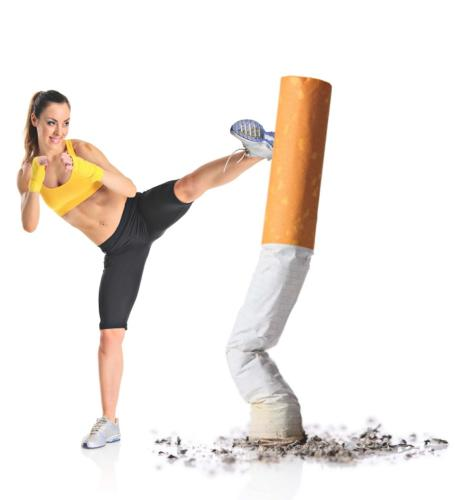 QUIT SMOKING IN LESS THAN AN HOUR (1)